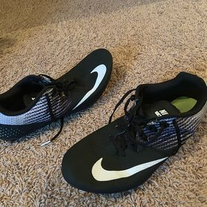 Nike Sprinting Shoes for Track and Field